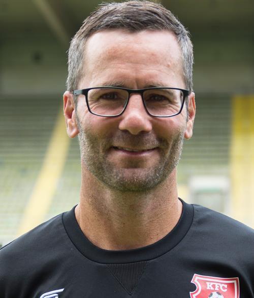 Michael Wiesinger - KFC Uerdingen 05 - Regionalliga West ...