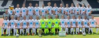 SSV Ulm 1846 Fußball