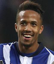 Marca: Real will Eder Militao