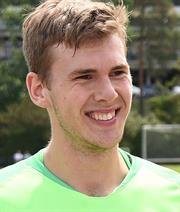 DFL-Vorgabe: Eintracht macht Stirl zum Profi