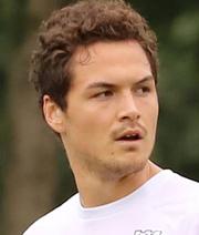 Sakais Bruder trainiert bei der HSV-Reserve
