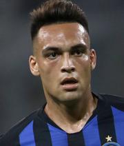 Inter schnappt sich Stürmer Martinez