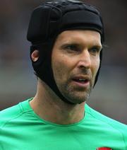 Torwart-Ikone Cech kündigt Karriereende an