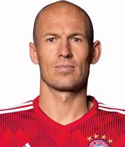 FC Tokio denkt über Robben nach