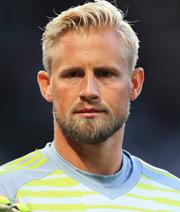 Leicester bindet Schmeichel bis 2023