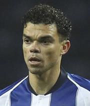Pepe kehrt zurück nach Porto