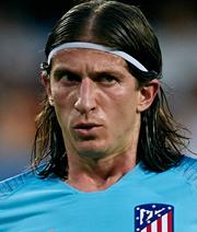 Wechselt Filipe Luis zu PSG?
