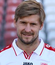 Stein nun beim VfB II