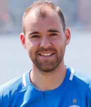 Kapitän Bischoff beim FC Hansa vor dem Aus