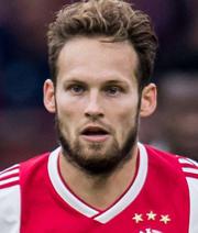 Blind kehrt nach vier Jahren zu Ajax zurück