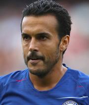 Bis 2020: Pedro unterschreibt neuen Vertrag