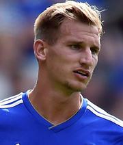 Leicester City verlängert mit Albrighton