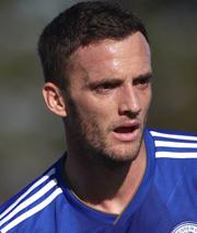 Leicesters Meisterspieler Andy King zu Zweitligist Derby