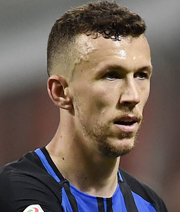 Leiht Arsenal Perisic aus?
