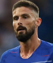 Giroud denkt an die Ligue 1