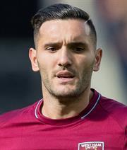 Arsenal lässt Lucas Perez zu West Ham ziehen