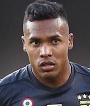 Juventus verlängert mit Alex Sandro