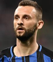 Brozovic dabei: Inter verlängert auf einen Schlag mit sechs Spielern