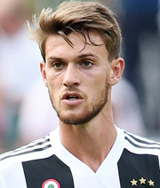 Rugani zu den Blues?