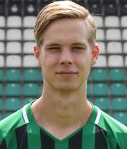 Münster macht Borgmann zum Profi