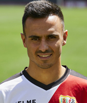Rayo rüstet mit Alvaro Garcia nach