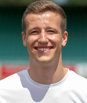 Lukas Hoffmann verlässt Großaspach