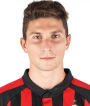 Caldara unterschreibt bis 2023 bei Milan