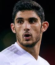 Medien: Valencia und PSG über Guedes-Ablöse einig geworden
