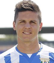 Southampton verleiht Carrillo an Leganes