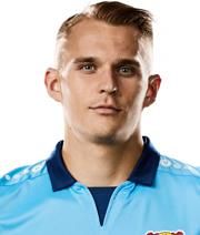 Leverkusen verleiht Kucz an Hyballa-Klub