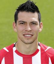 Lozano im Fokus von Liverpool und Barça?
