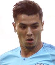 Für 17 Millionen Euro: Real verpflichtet Brahim Diaz