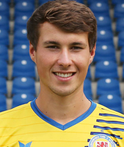 Nick Otto: Braunschweig