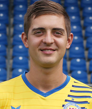 Fasko verlässt Eintracht Braunschweig