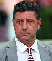 Benfica setzt Rui Vitoria vor die Tür