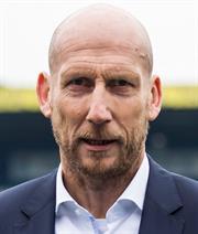 Stam ist Cheftrainer von PEC Zwolle