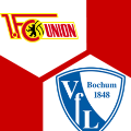 Union clever, Bochum bedient: Polter sorgt für Fischer-Rekord: 1. FC Union Berlin - VfL Bochum 2:0 (0:0)