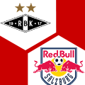 Rosenborg Trondheim - RB Salzburg 0:1, Europa League, Saison 2018/19, 4.Spieltag - LIVE!-Match - kicker