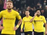 BVB bleibt gegen Juve im Gesch�ft