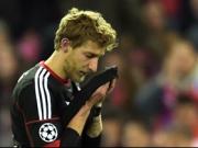 Bitter, Bayer! Leverkusen scheitert an den Nerven