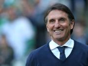 Hoffnungsvoller Labbadia - HSV-Trainer sieht gute Ans�tze