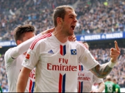 Wie eine Meisterschaft: Befreiungsschlag f�r den HSV