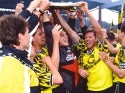 Reuters Doppelpack auf dem Weg zur BVB-Meisterschaft