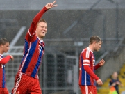 Bayern mit vier Toren in 15 Minuten