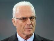 Der Kaiser z�rnt - Beckenbauer teilt aus