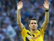 Zwei Endspiele: Kehls Wahnsinns-Abschied beim BVB