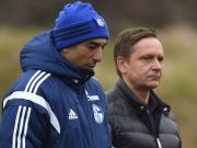 Schalke will die HSV-Uhr abstellen
