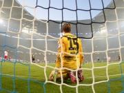 Der Abstieg droht: Labbadia redet den HSV stark