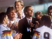 Beckenbauers Geheimrezept: