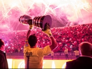 Chile - Die goldene Generation gewinnt die Copa America